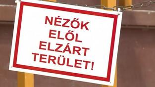 Figyelem! A Ferencváros elleni mérkőzés zárt kapus!