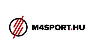 M4sport élő közvetítés - E.ON NŐI OB I.