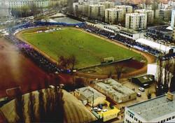 Hévízi úti Stadion