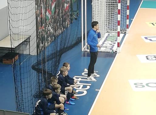 Mikulás Kupa U12 Debrecen
