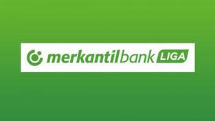 Merkantil Bank Liga - sorsolás