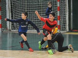 Adidas 4 Sport Cup Szlovákia, Eperjes U11