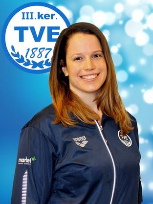 Vályi Fanny a III. kerületi TVE játékosa!