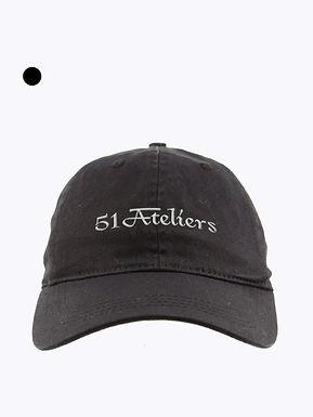51 Ateliers Basic Cap