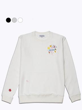 """Japan"" Sweatshirt"