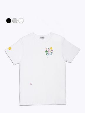 """Greek"" T-Shirt"
