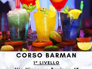 Corso Bartender