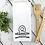 Thumbnail: Royal Letter with Name Kitchen Towel