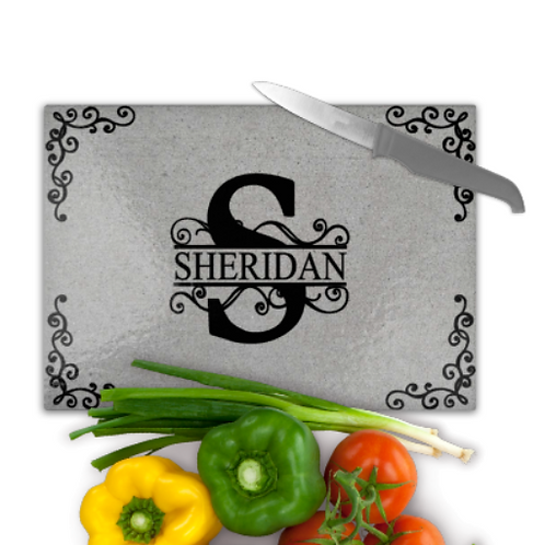 Sheridan Cutting Board