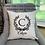 Thumbnail: Laurel Wreath Pillow