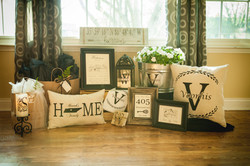 Beautiful Custom Products