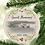 Thumbnail: Sweet Memories Home Ornament