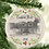 Thumbnail: Custom Home Ornament