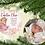 Thumbnail: Baby Girl Cherub Ornament