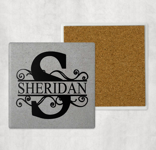 Sheridan Sandstone Coasters (Set of 2)
