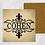 Thumbnail: Fluer-de-lis Sandstone Coasters (Set of 2)