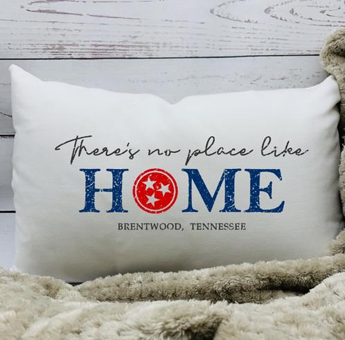 TN Home Pillow