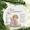 Thumbnail: Baby Boy Cherub Ornament