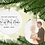 "Thumbnail: Elegant ""Our First Christmas"" Ornament"