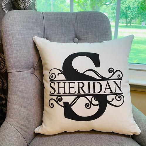Sheridan Pillow