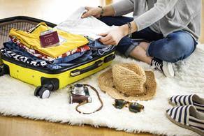 Tourist o traveller ? Tra viaggio ed identità ...