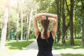 Il mito del risveglio muscolare per fare il pieno di energia
