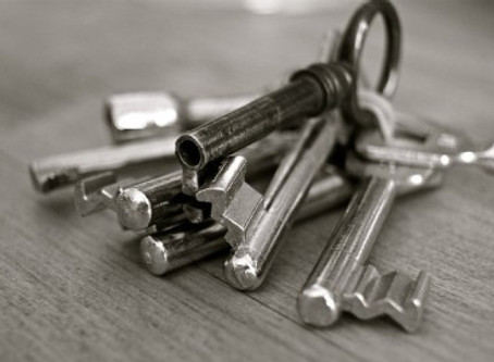 Six Keys To Safety (It's Not What You Think)