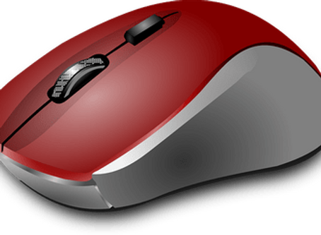 I've Been Using My Mouse Wrong For A Year