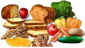 FIGHTING DIABETES!: DIET
