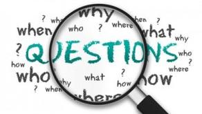 QUESTIONING BELIEFS