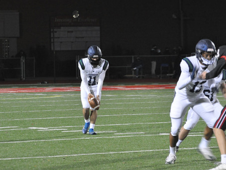 Game Preview- Cranbrook vs. Redford Union