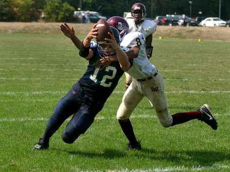 MHSAA Playoff Special- Cranbrook to host first home playoff game in 13 years.