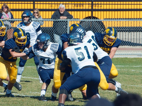 Game Preview-The Bloomfield Hills Cranbrook Cranes (6-1) (4-0) face the Detroit Loyola Bulldogs (6-1