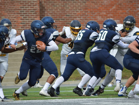Game Preview- Cranbrook to face Walled Lake Central in Week 5 Prep Action.
