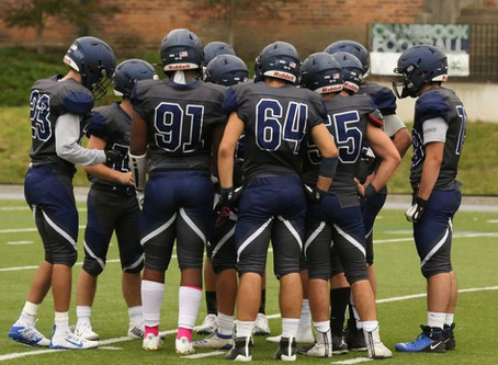 Game Preview- Cranbrook to Face Divine Child Falcons in a CHSL-AA matchup.
