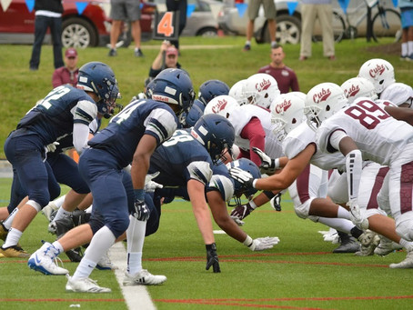Game Preview- Cranbrook to face U of D Jesuit in CHSL-AA opener.