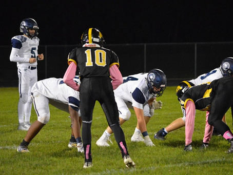 Game Preview- Cranbrook to face Lutheran North in CHSL crossover matchup.
