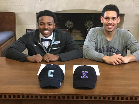 Special Edition- Cranbrook Football hosts Signing Day event; Cranes rising to the next level.