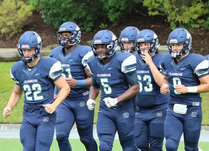 The Bloomfield Hills Cranbrook Cranes continue their rise: another regular season of firsts.