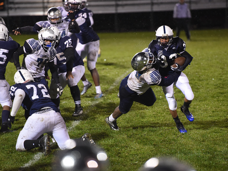 Game Preview- The Bloomfield Hills Cranbrook Cranes (2-0) face the Harper Woods Chandler Park Eagles