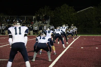 Game Preview-The Bloomfield Hills Cranbrook Cranes take on the Riverview Gabriel Richard Pioneers in