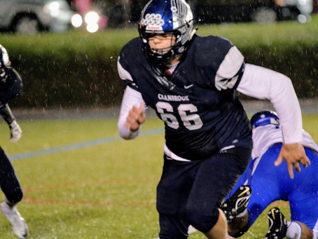 Game Preview-Cranbrook (9-1) takes on Detroit Mumford (7-3) in MHSAA District Final.