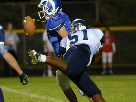 Game Preview- Cranbrook to face the  Lamphere in MHSAA first round action.