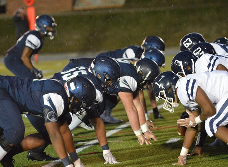 Game Preview-Cranbrook to face Loyola in CHSL-AA contest.