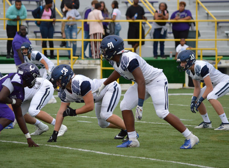 Game Preview- Cranbrook to face Loyola in CHSL-AA season opener.