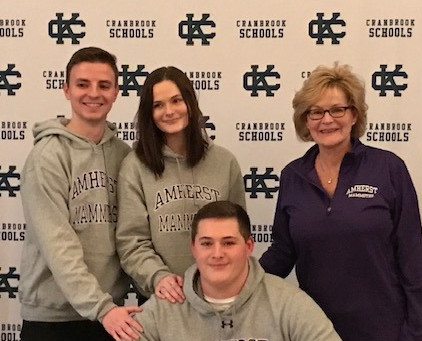Signing Day Special- Nathan Frankel