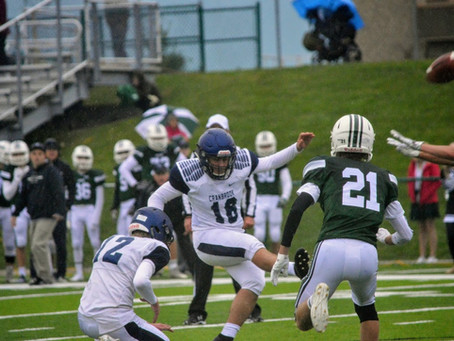 Game Preview-  Cranbrook to take on the Ann Arbor Gabriel Richard in CHSL-AA divisional pairing.