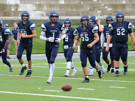 Game Preview-The Bloomfield Hills Cranbrook Cranes (2-1) take on the Waterford Our Lady of the Lakes