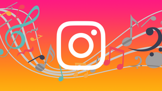Instagram Stories Get Musical