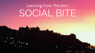 Learning From The Best: Social Bite
